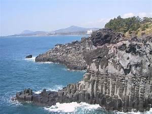 SOUTH KOREA: Jeju Island is the most famous tourist ...