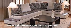 tissus de salon marocain salon marocain With couleur moderne pour salon 7 sedari moderne vente sedari marocain design et pas cher