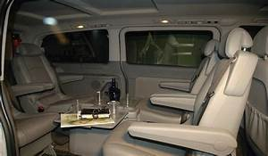 Mercedes Viano Van Booking Delhi, Mercedes Minivan Hire ...