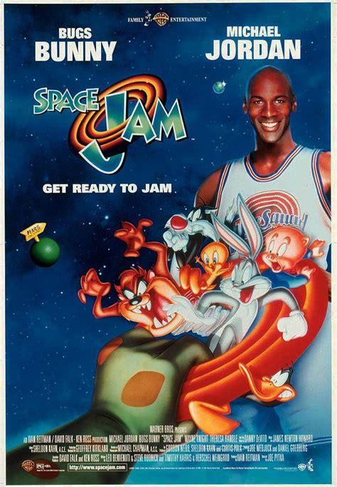 space jam  filmaffinity