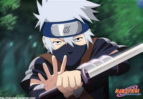 Tons of awesome naruto kakashi wallpapers to download for free. Kakashi Kid Wallpapers - Wallpaper Cave