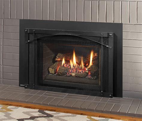 gas fireplace insert regency liberty 174 lri4e medium gas insert portland