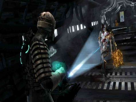 dead space  game    pc full version