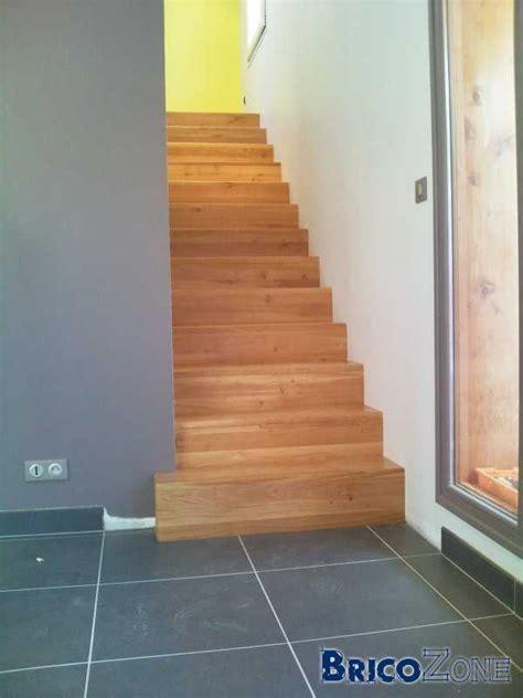 nez de marche escalier escalier sans nez de marche