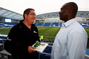Ian Abrahams Photos - Brighton & Hove Albion v Sunderland ...
