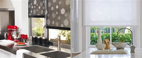 Kitchen Blinds  Made To Measure  Trade Blinds