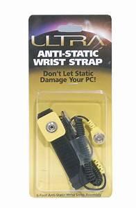 Anti-static Wrist Strap Ult31418 Manuals