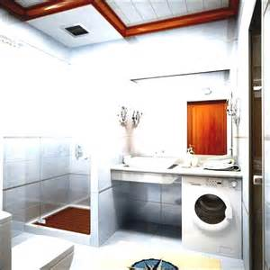 laundry room in bathroom ideas small bathroom bathroom laundry room design ideas with shower glass panels and in small