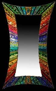 Der Bilderrahmen Mosaik Steine Mosaik Spiegel Und Mosaik