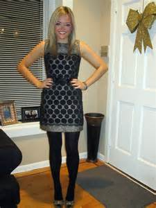 Work Christmas Party Outfit Ideas