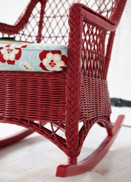 1000 ideas about painted wicker painted wicker furniture wicker and wicker chairs