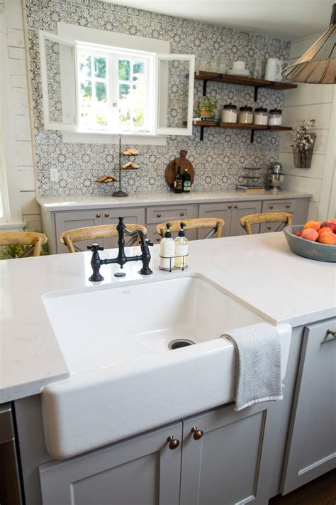 fixer upper makeover  style packed small space hgtvs