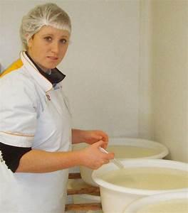 Présure Pour Fromage : ajout de la pr sure et du petit lait ~ Melissatoandfro.com Idées de Décoration