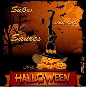 Schöne Halloween Bilder : kostenlose halloween bilder gifs grafiken cliparts anigifs images animationen ~ Watch28wear.com Haus und Dekorationen