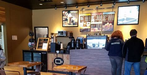 Toughy ave lincolnwood, illinois 60172. Coffee Beanery - Mott Community College | Flint and ...