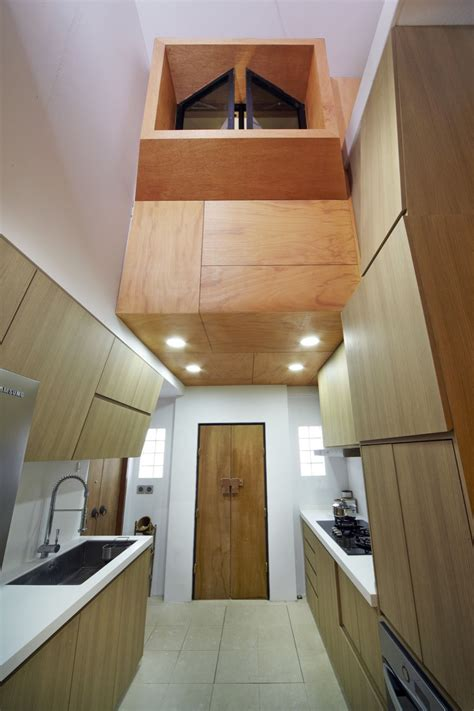small house  big idea  singapore idesignarch