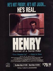 31 Days of Horror 2014 - Henry: Portrait of a Serial ...