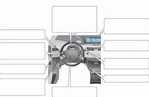 Citroen C4 Grand Picasso Betriebsanleitung  U2013 Fahrzeug