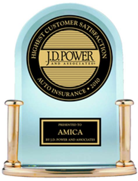 """3 you may also check it. Amica Insurance Ranked """"Highest in Customer Satisfaction"""" for 11th Straight Year"""