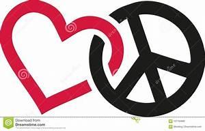 Love And Peace : love peace hope stock illustrations 9 274 love peace ~ A.2002-acura-tl-radio.info Haus und Dekorationen