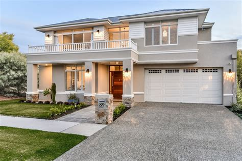 design a custom home two storey homes promenade homes