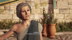 Assassin's Creed Odyssey - How to Romance Auxesia | Tips ...