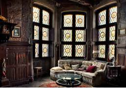 Stylish Victorian Home Interiors Victorian Gothic Interior Style Victorian Interior Pictures Blog