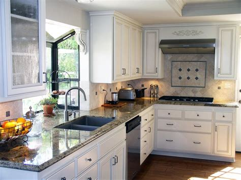Kitchen Cabinet Refacing For Totally Different Look