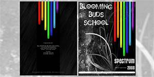 Pics For > School Magazine Cover Page Design