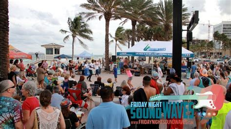 friday night sound waves returns   season