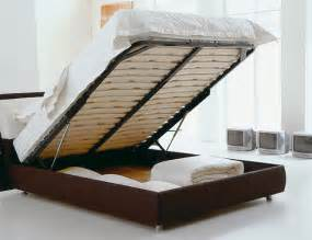 build a simple platform bed with storage quick