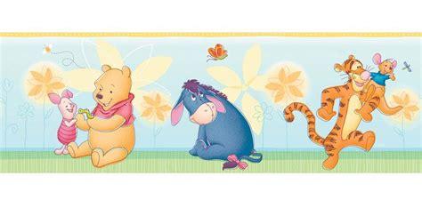 winnie  pooh wallpaper border gallery