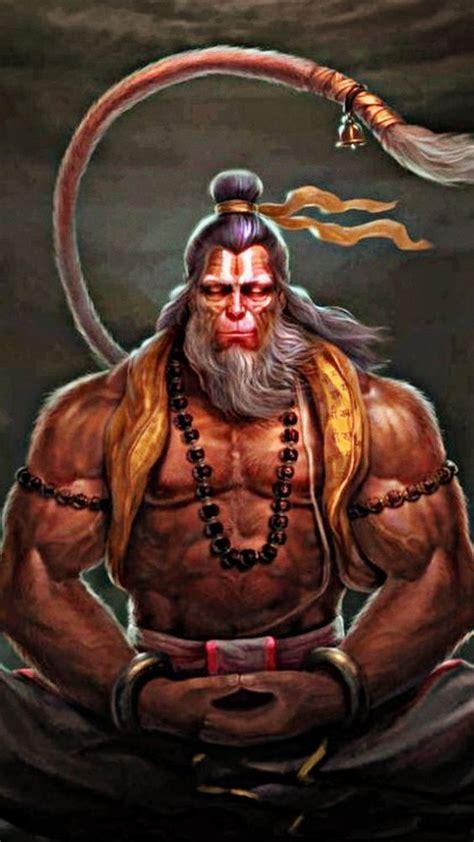 Hanuman Animated Wallpaper - best lord hanuman images photos wallpapers