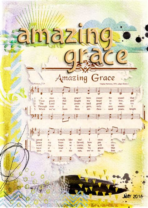 amazing grace bible journaling digitally  bible
