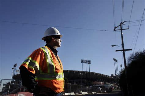 New Power Line Will Pass Candlestick Test