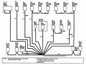 Mercedes 2002 230 Slk Fuse Box Diagram