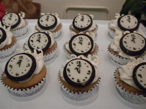 year cupcakes cakecentralcom
