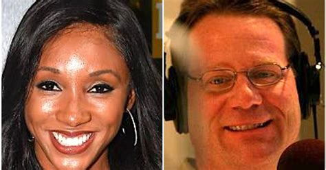 ESPN's Maria Taylor Clothes Down Chicago Radio Host For ...