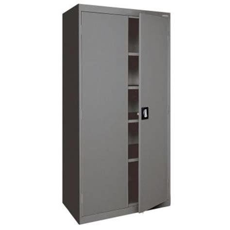 sandusky storage cabinet replacement sandusky elite series 72 in h x 36 in w x 18 in d 5