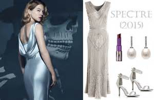 fashion earrings dressed to kill how to dress like a bond girl the