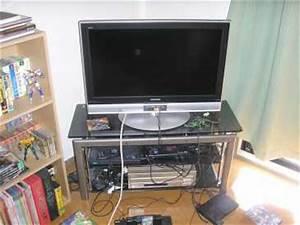 Petite Tv Ecran Plat : lire une petite annonce propose vendre tv ecran plat mitsubishi ~ Nature-et-papiers.com Idées de Décoration
