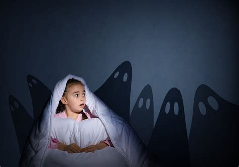 stop nightmares  night terrors