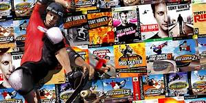10 Timeless Songs From The Tony Hawk Pro Skater