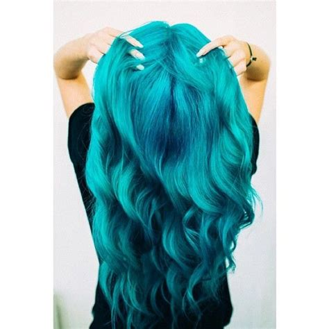 25 Best Ideas About Manic Panic Turquoise On Pinterest