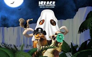Image Gallery ice age 6