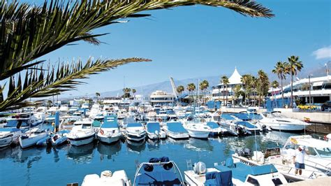 Cheap Holidays to Tenerife - Canary Islands - Cheap All