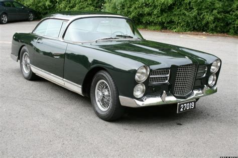 Facel Vega - Pictures, posters, news and videos on your ...