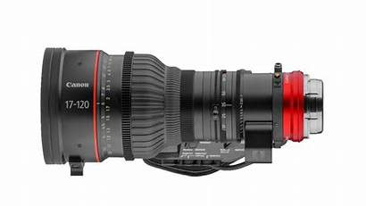 Canon 120mm Lens T2 Zoom Camera Lenses