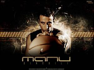 Manu Ginobili Wallpaper | Basketball Wallpapers at ...