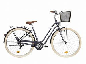 B Twin Fahrrad Test : b 39 twin elops 520 citybike 2018 ~ Jslefanu.com Haus und Dekorationen